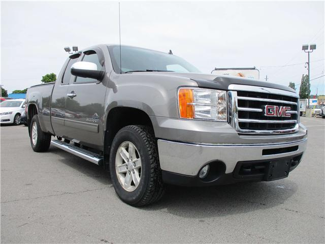2012 GMC Sierra 1500 SLE (Stk: 171811) in Kingston - Image 1 of 14