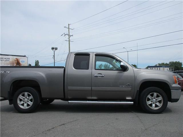2012 GMC Sierra 1500 SLE (Stk: 171811) in Kingston - Image 2 of 14