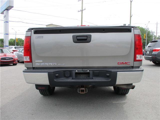2012 GMC Sierra 1500 SLE (Stk: 171811) in Kingston - Image 4 of 14