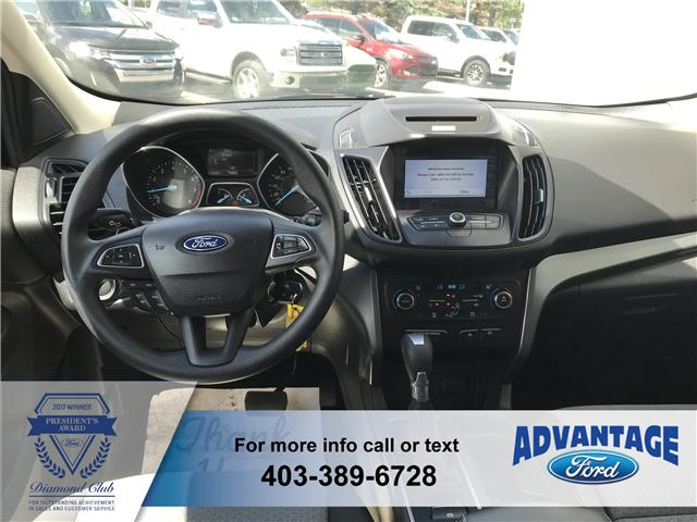 2017 Ford Escape SE (Stk: 5231) in Calgary - Image 2 of 10