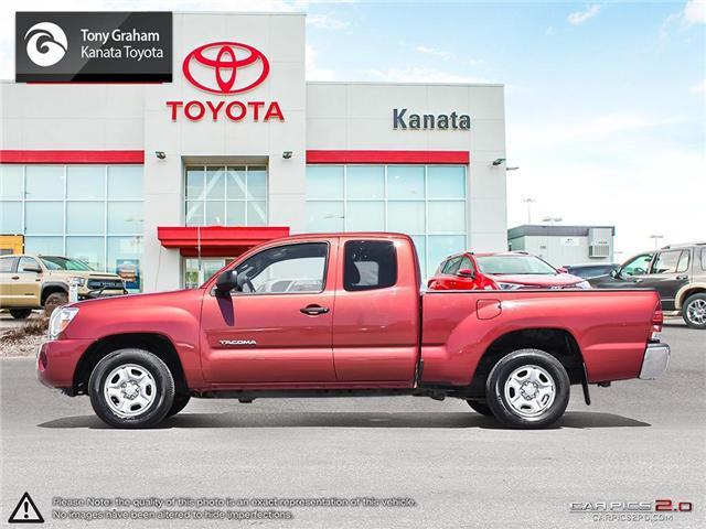 2007 Toyota Tacoma Base (Stk: B2762A) in Ottawa - Image 2 of 25
