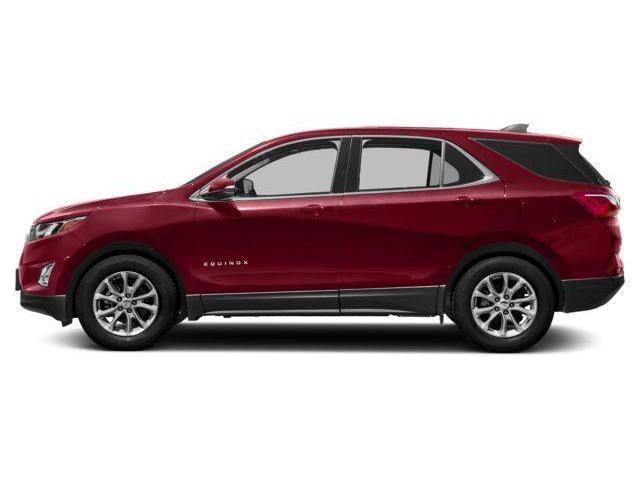 2018 Chevrolet Equinox LT (Stk: 801717) in Toronto - Image 2 of 9