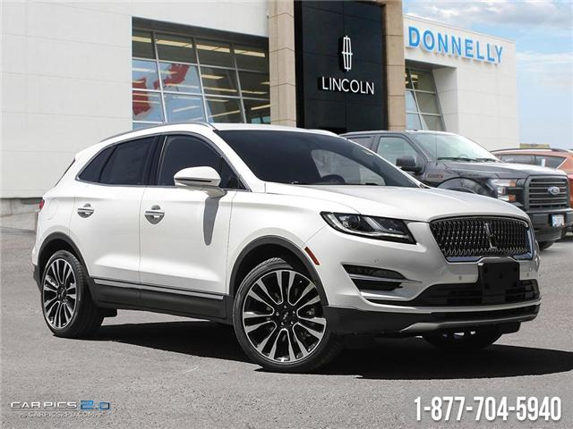 2019 Lincoln MKC Reserve (Stk: DS1) in Ottawa - Image 1 of 27