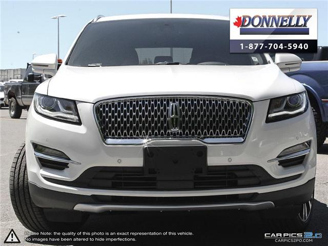 2019 Lincoln MKC Reserve (Stk: DS1) in Ottawa - Image 2 of 27
