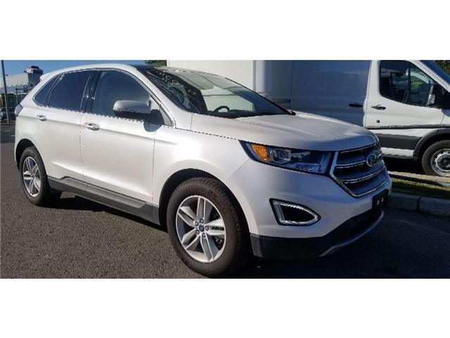 2018 Ford Edge SEL (Stk: P8220) in Unionville - Image 1 of 20