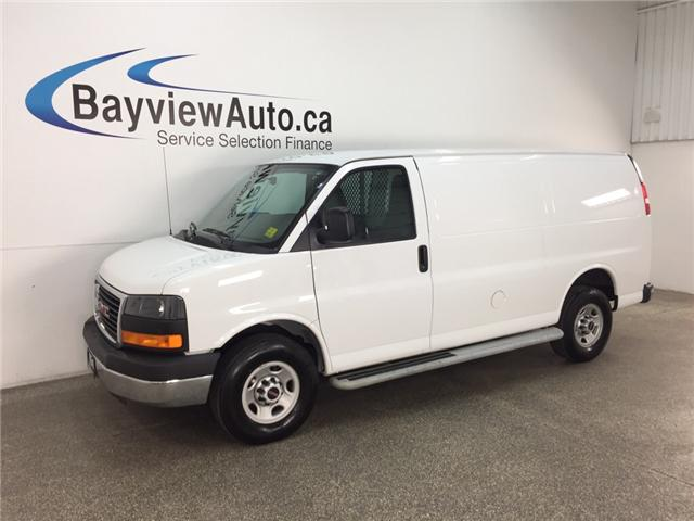2016 GMC Savana 2500 1WT (Stk: 33063J) in Belleville - Image 1 of 24