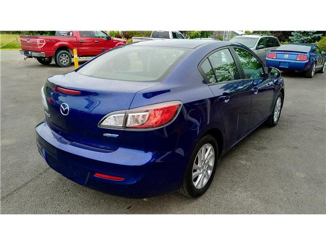 2012 Mazda Mazda3 GS-SKY (Stk: ) in Dunnville - Image 3 of 14