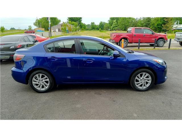 2012 Mazda Mazda3 GS-SKY (Stk: ) in Dunnville - Image 2 of 14