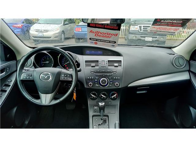 2012 Mazda Mazda3 GS-SKY (Stk: ) in Dunnville - Image 14 of 14