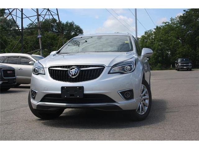 2019 Buick Envision Essence (Stk: 190140) in Kitchener - Image 1 of 10
