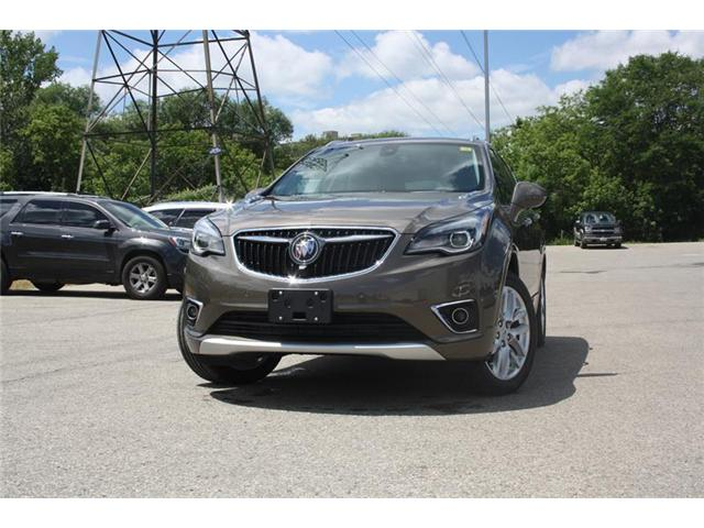 2019 Buick Envision Essence (Stk: 190090) in Kitchener - Image 1 of 8