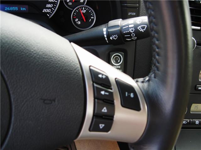 2011 Chevrolet Corvette  (Stk: C116) in Orangeville - Image 18 of 20
