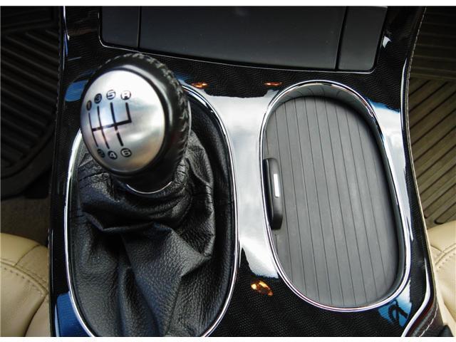 2011 Chevrolet Corvette  (Stk: C116) in Orangeville - Image 20 of 20