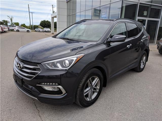 2018 Hyundai Santa Fe Sport 2.4 SE (Stk: 85049) in Goderich - Image 2 of 22