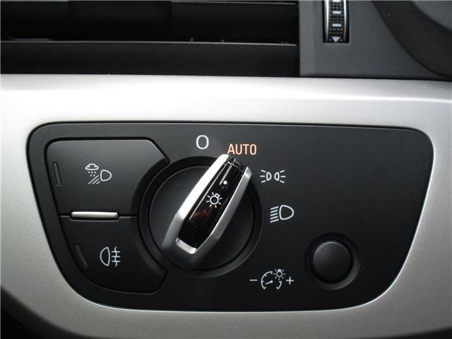 2017 Audi A4 2.0T Komfort (Stk: 6362) in Regina - Image 19 of 28