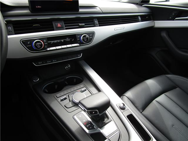 2017 Audi A4 2.0T Komfort (Stk: 6362) in Regina - Image 24 of 28