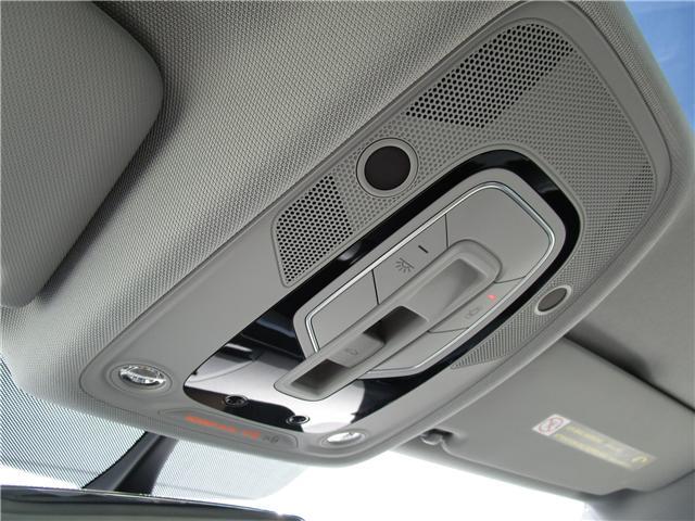 2017 Audi A4 2.0T Komfort (Stk: 6362) in Regina - Image 16 of 28