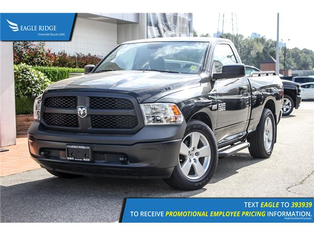 2014 RAM 1500 ST (Stk: 148357) in Coquitlam - Image 1 of 13