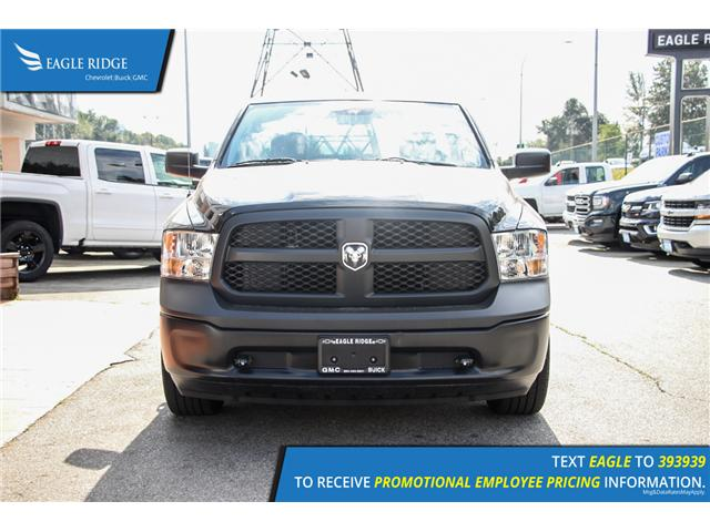2014 RAM 1500 ST (Stk: 148357) in Coquitlam - Image 2 of 13