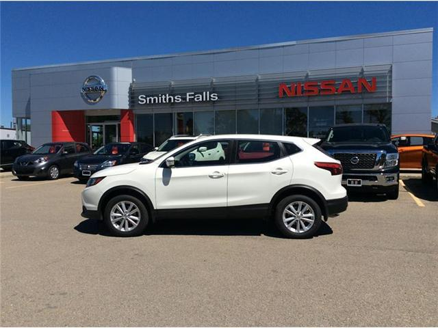 2018 Nissan Qashqai S (Stk: 18-217) in Smiths Falls - Image 1 of 13