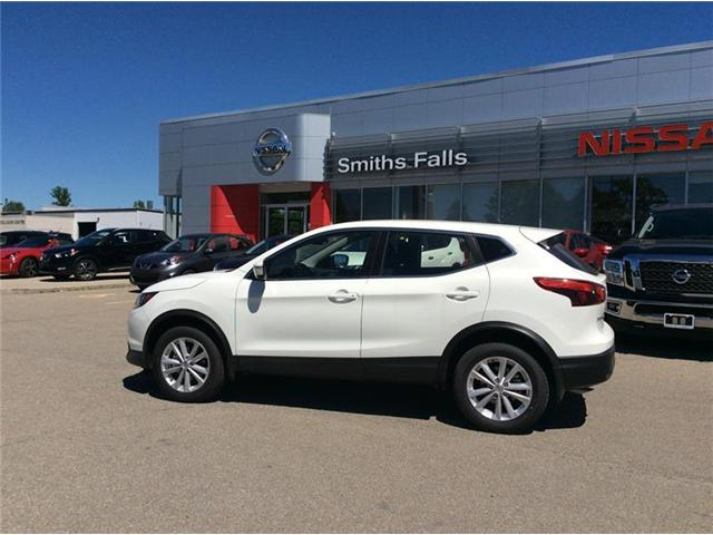2018 Nissan Qashqai S (Stk: 18-217) in Smiths Falls - Image 2 of 13