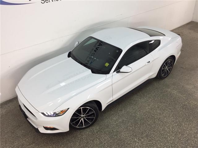 2017 Ford Mustang EcoBoost (Stk: 33057J) in Belleville - Image 2 of 22