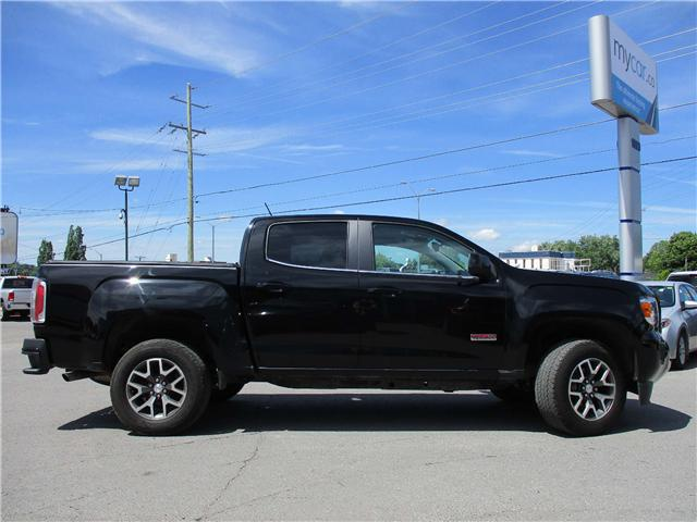 2016 GMC Canyon All Terrain (Stk: 171952) in Richmond - Image 2 of 15
