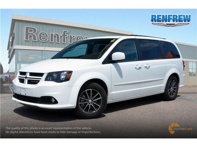 2017 Dodge Grand Caravan GT (Stk: J143A) in Renfrew - Image 2 of 20
