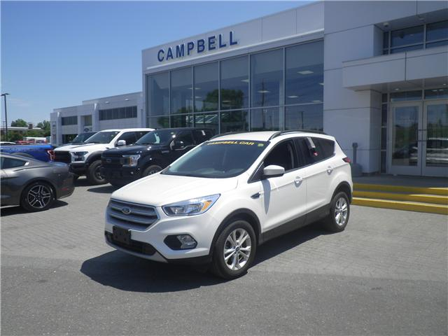 2018 Ford Escape SE (Stk: 1810900) in Ottawa - Image 1 of 10
