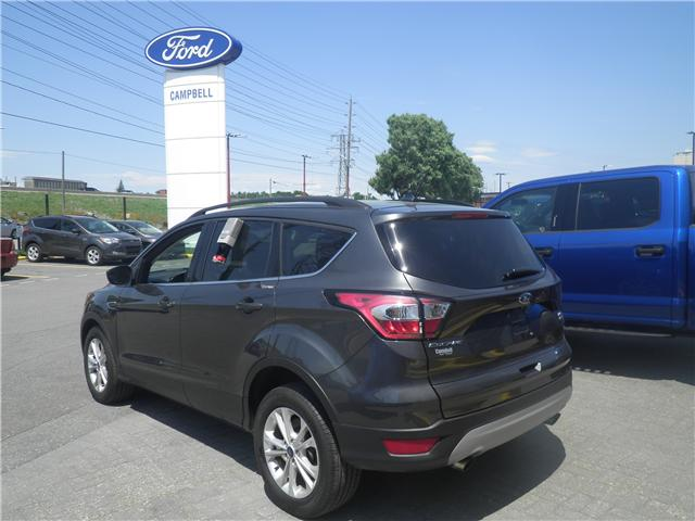 2018 Ford Escape SE (Stk: 1810910) in Ottawa - Image 2 of 11