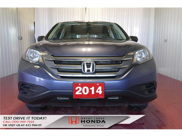 2014 Honda CR-V LX (Stk: HP522) in Sault Ste. Marie - Image 2 of 22