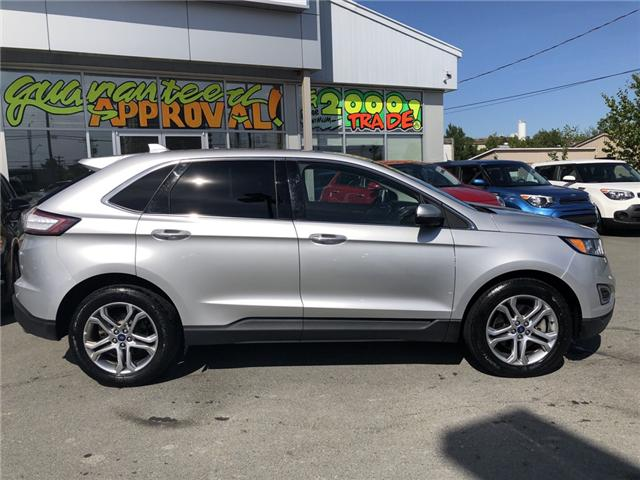 2018 Ford Edge Titanium (Stk: 16003) in Dartmouth - Image 2 of 28
