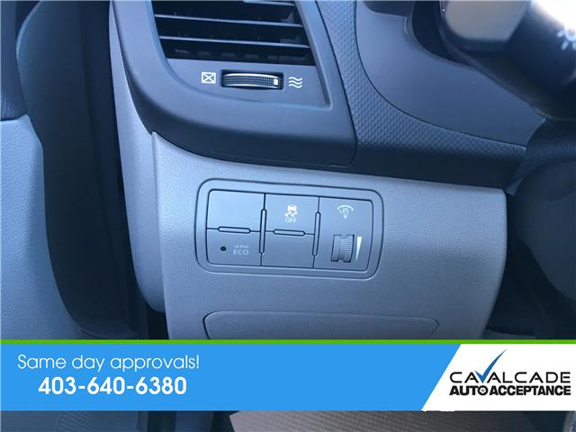 2017 Hyundai Accent SE (Stk: R59850) in Calgary - Image 18 of 20