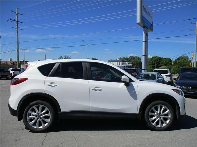 2014 Mazda CX-5 GT (Stk: 171915) in Kingston - Image 2 of 13
