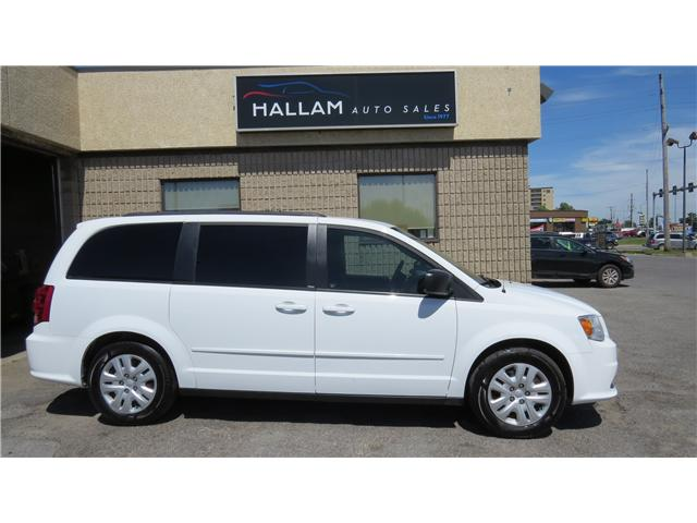 2014 Dodge Grand Caravan SE/SXT (Stk: ) in Kingston - Image 2 of 15