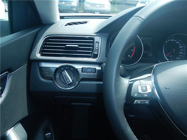2017 Volkswagen Passat 1.8 TSI Comfortline (Stk: HP085948) in Surrey - Image 7 of 27