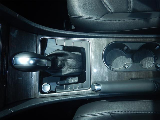 2017 Volkswagen Passat 1.8 TSI Comfortline (Stk: HP085948) in Surrey - Image 13 of 27