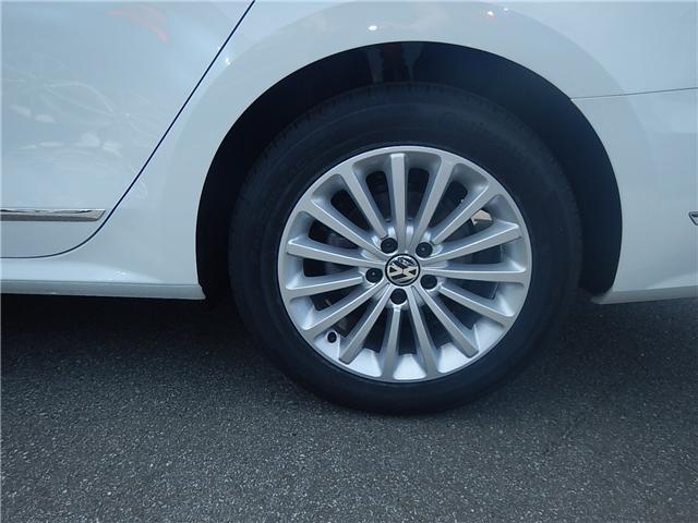 2017 Volkswagen Passat 1.8 TSI Comfortline (Stk: HP085948) in Surrey - Image 24 of 27