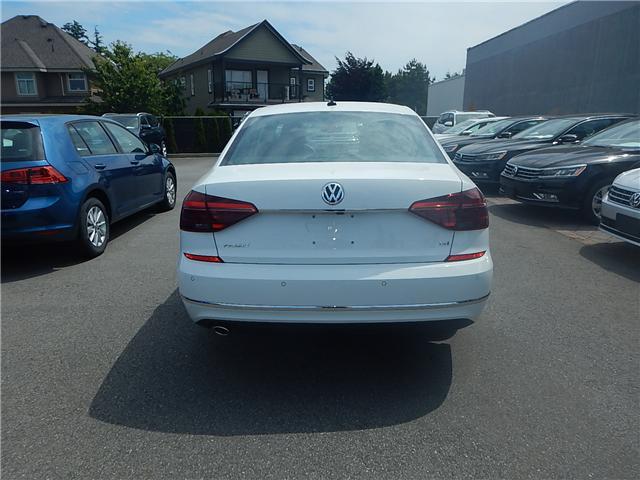 2017 Volkswagen Passat 1.8 TSI Comfortline (Stk: HP085948) in Surrey - Image 25 of 27