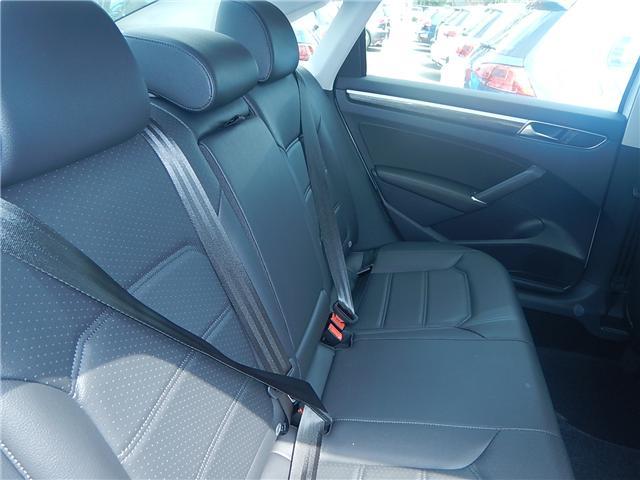 2017 Volkswagen Passat 1.8 TSI Comfortline (Stk: HP085948) in Surrey - Image 21 of 27