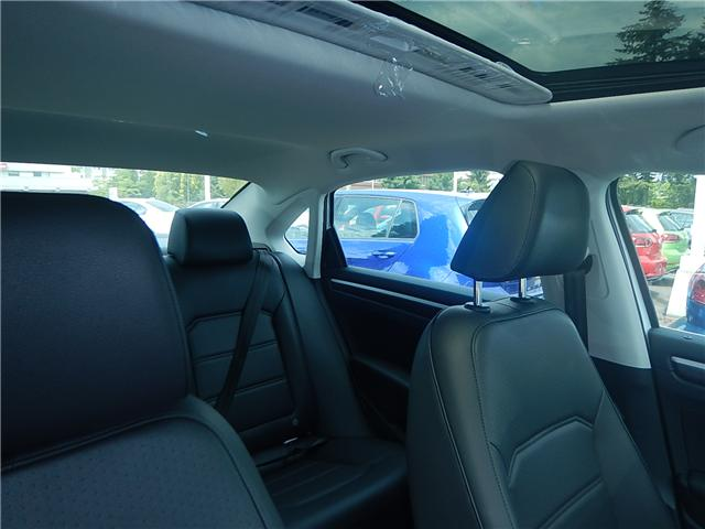 2017 Volkswagen Passat 1.8 TSI Comfortline (Stk: HP085948) in Surrey - Image 17 of 27