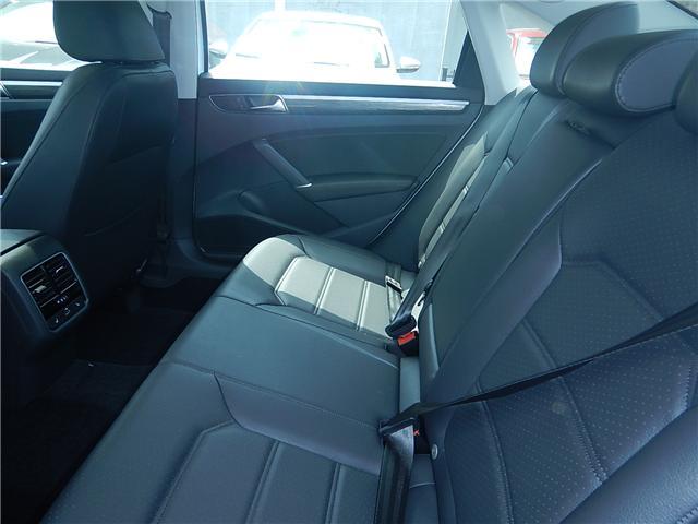 2017 Volkswagen Passat 1.8 TSI Comfortline (Stk: HP085948) in Surrey - Image 20 of 27