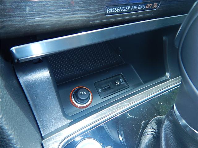 2017 Volkswagen Passat 1.8 TSI Comfortline (Stk: HP085948) in Surrey - Image 12 of 27