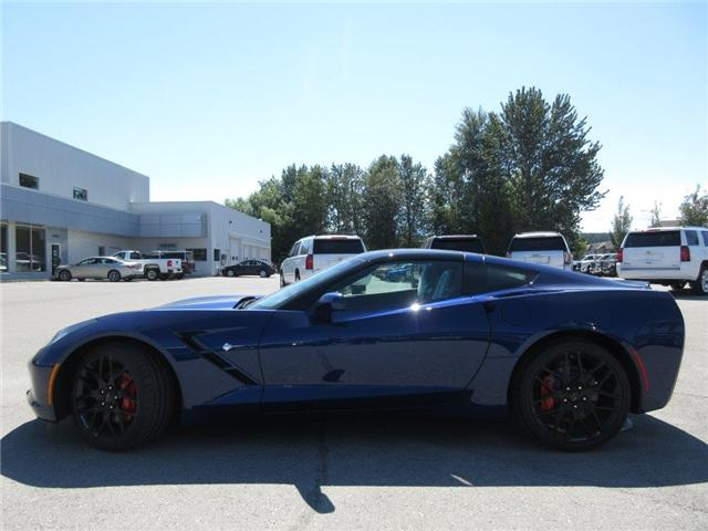 2019 Chevrolet Corvette Stingray (Stk: 1Y05191) in Cranbrook - Image 2 of 22
