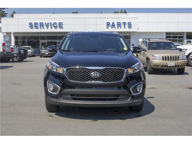 2018 Kia Sorento 2.4L LX (Stk: P5467) in Surrey - Image 2 of 26