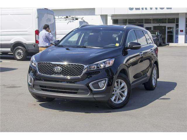 2018 Kia Sorento 2.4L LX (Stk: P5467) in Surrey - Image 3 of 26