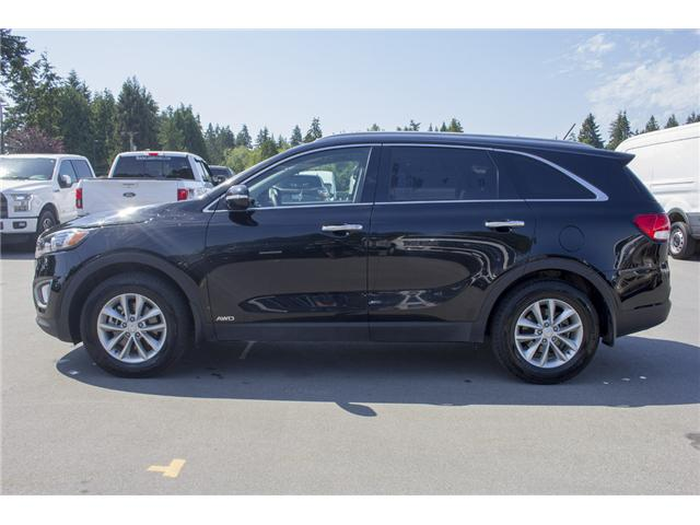 2018 Kia Sorento 2.4L LX (Stk: P5467) in Surrey - Image 4 of 26