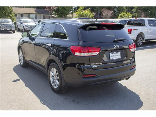 2018 Kia Sorento 2.4L LX (Stk: P5467) in Surrey - Image 5 of 26