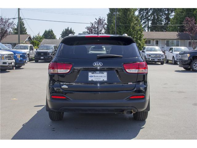 2018 Kia Sorento 2.4L LX (Stk: P5467) in Surrey - Image 6 of 26