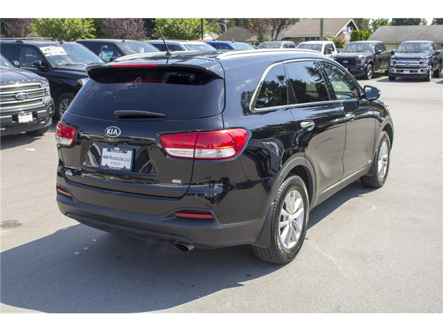 2018 Kia Sorento 2.4L LX (Stk: P5467) in Surrey - Image 7 of 26
